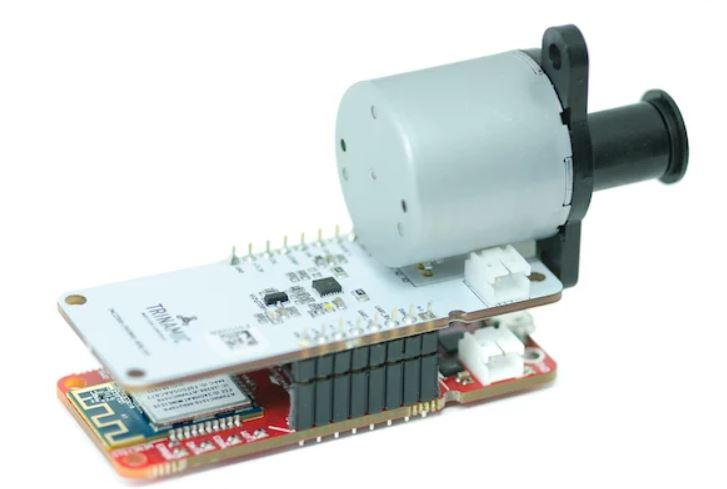 کنترل کننده رادیاتور