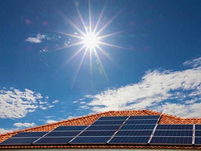 پنل خورشیدی جدید ال جی برای نیروگاههای شخصی