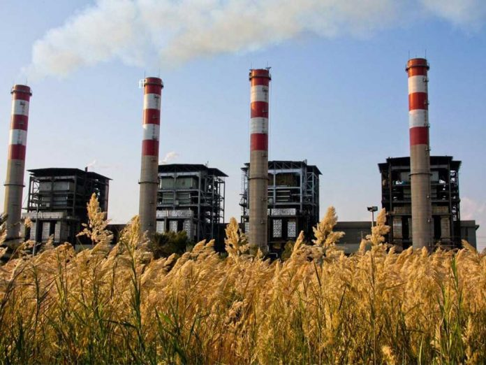 نیروگاه بندرعباس