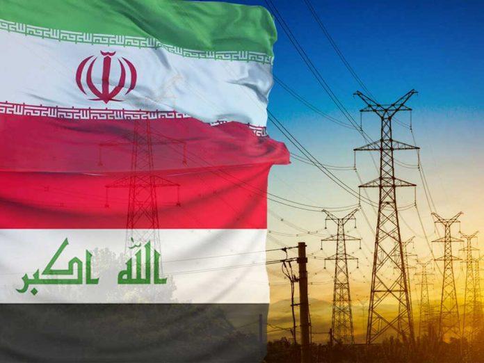 برق ایران و عراق