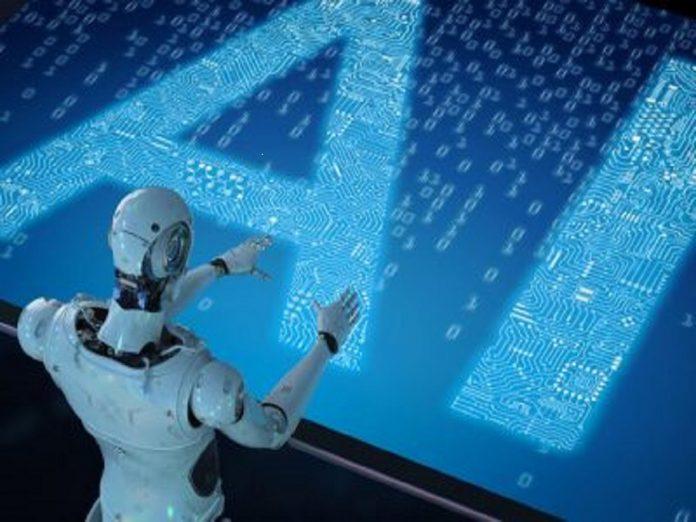 تکنولوژی AI